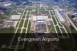 Evergreen Airports
